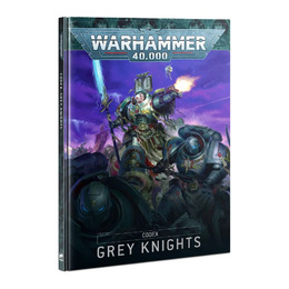 Codex - Grey Knights