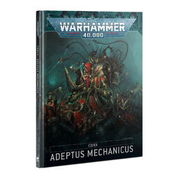 Codex - Adeptus Mechanicus