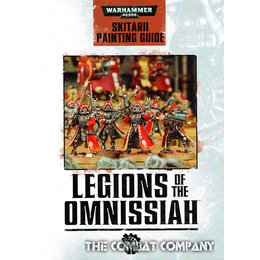 Skitarii Painting Guide - Legions Of The Omnissiah