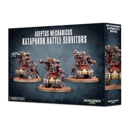 Kataphron Battle Destroyers / Breachers