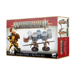 Stormcast Paint Set+