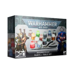 Warhammer 40000: Essentials Set 2018