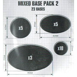 Citadel Mixed Base Pack 2