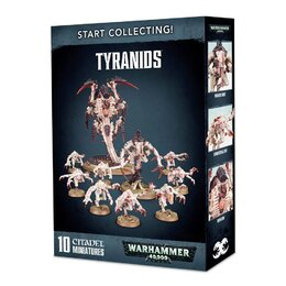 Start Collecting! Tyranids 2017