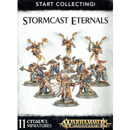 Stormcast Eternals - Start Collecting