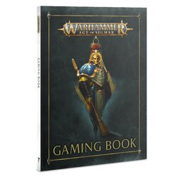 Age of Sigmar: Gaming Book