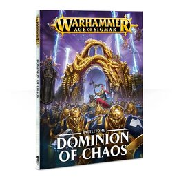 Battletome: Dominion of Chaos (GW Exclusive)