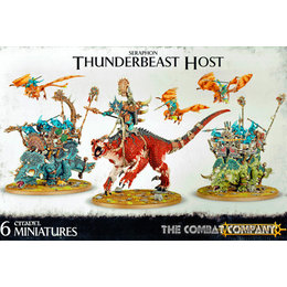 Thunderbeast Host