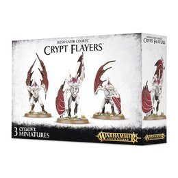 Crypt Horrors/ Crypt Flayers/ Vargheists