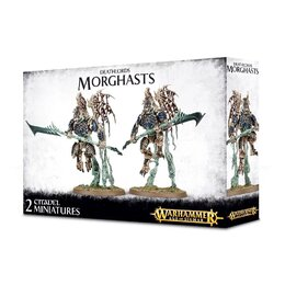 Deathlords Morghasts 2018