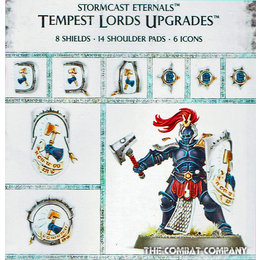 Tempest Lords Upgrades
