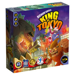 King of Tokyo Core Game