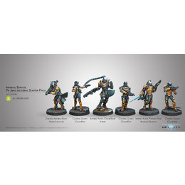 Imperial Service (Yu Jing Sectorial Starter Pack) box