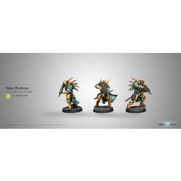 Hsien Warriors (multirifle)