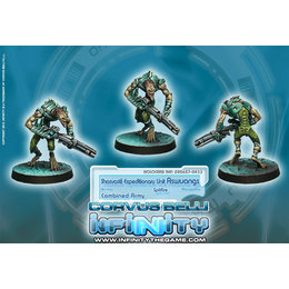 Shasvastii Expeditionary Unit Aswang (Spitfire) - Discontinued