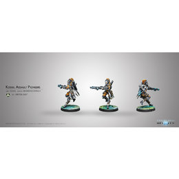 Kosuil Assault Pioneers (BS)
