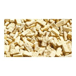 Light Beige Rough Bricks