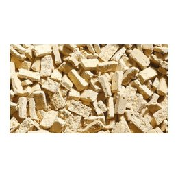 Medium Beige Rough Bricks