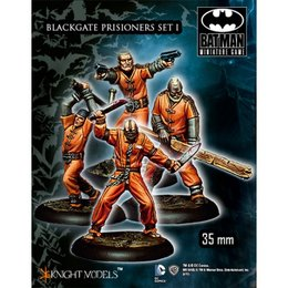 Blackgate Prisoners I