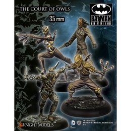 The Court Owls