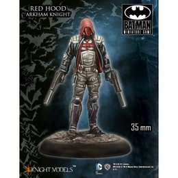 Red Hood (Arkham Knight)