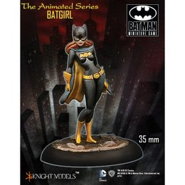 Batgirl (Animated)