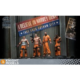 Blackgate Prisoners Set
