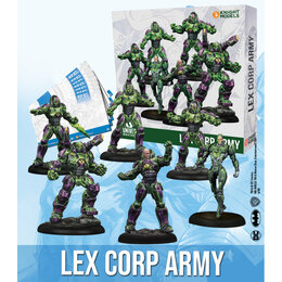 Lexcorp Army