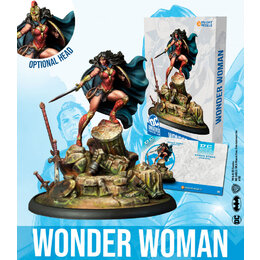 Wonder Woman (Special Edition)