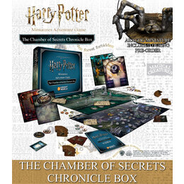 The Chamber of Secrets: Chronicle Expansion