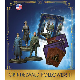 Grindelwald Followers II