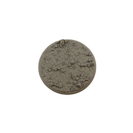 Ancient Round Lip Base 120mm