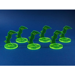 Objective Markers - Gate - New