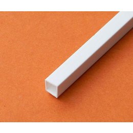 Square Rod - 6.0mm/Sq
