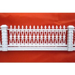 VF01 Victorian Fence