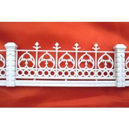 VF03 Victorian Fence