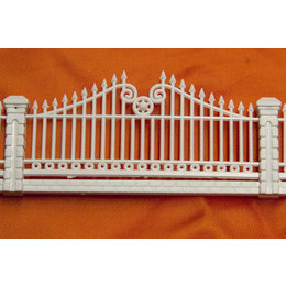 VF04 Victorian Fence