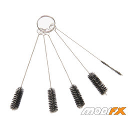 Modifx Airbrush Cleaning Brushes
