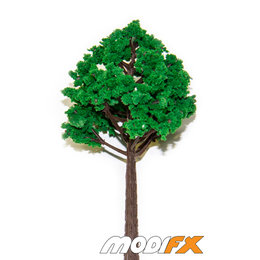 Evergreen Medium Green Clump 100mm