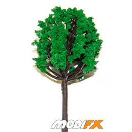Evergreen Medium Green Clump 130mm