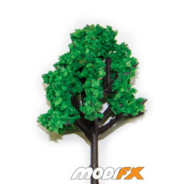 Evergreen Medium Green Clump 40mm