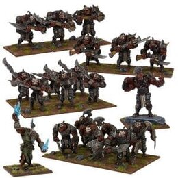 Ogre Army