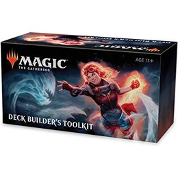 Magic: Core Set 2020 Deck Builder's Toolkit