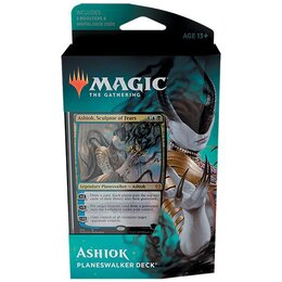 Theros Beyond Death Planeswalker Deck Ashiok