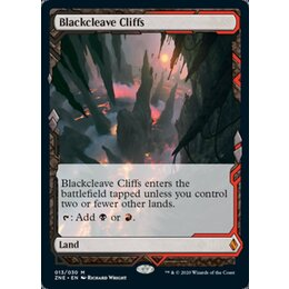 Blackcleave Cliffs (Expeditions)