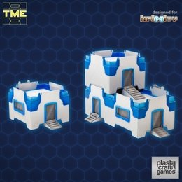 TME Building Set