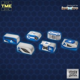 TME Containers Set