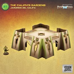 The Caliph's Gardens