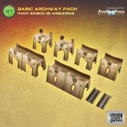 Basic Archway Pack