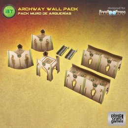 Archway Wall Pack